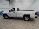2018 Silverado 1500 Regular Cab 4x4, Pickup #A104387N - photo 7