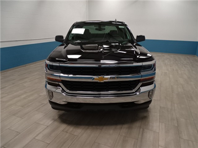 2018 Silverado 1500 Crew Cab 4x4, Pickup #A104443N - photo 6