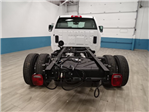 2018 Silverado 3500 Regular Cab DRW 4x4,  Cab Chassis #A104445N - photo 2