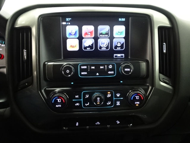 2018 Silverado 1500 Double Cab 4x4, Pickup #A104480N - photo 23