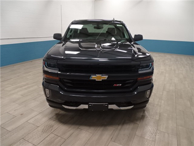 2018 Silverado 1500 Double Cab 4x4, Pickup #A104480N - photo 6