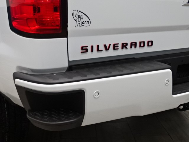 2018 Silverado 1500 Double Cab 4x4, Pickup #A104481N - photo 10