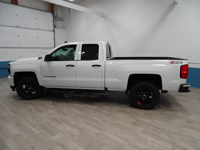 2018 Silverado 1500 Double Cab 4x4,  Pickup #A104481N - photo 7