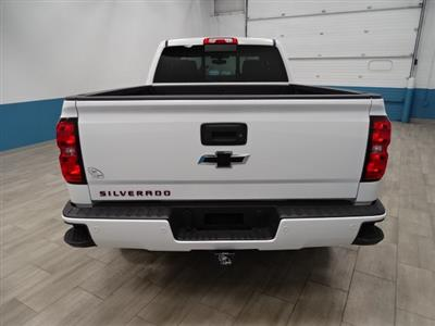 2018 Silverado 1500 Double Cab 4x4, Pickup #A104481N - photo 2