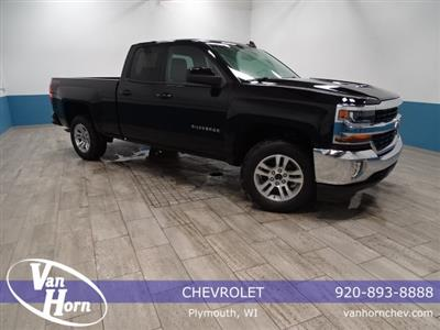 2018 Silverado 1500 Double Cab 4x4,  Pickup #A104562N - photo 1