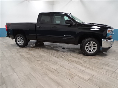 2018 Silverado 1500 Double Cab 4x4,  Pickup #A104562N - photo 5