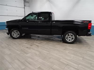 2018 Silverado 1500 Double Cab 4x4,  Pickup #A104562N - photo 7