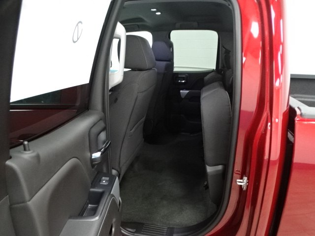 2018 Silverado 1500 Double Cab 4x4,  Pickup #A104697N - photo 16