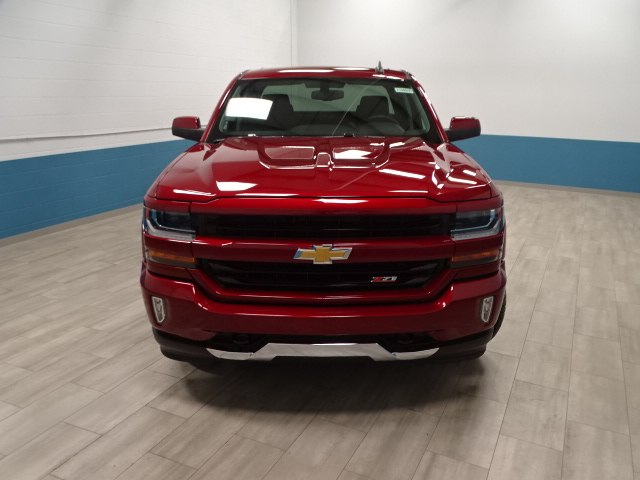 2018 Silverado 1500 Double Cab 4x4,  Pickup #A104697N - photo 6