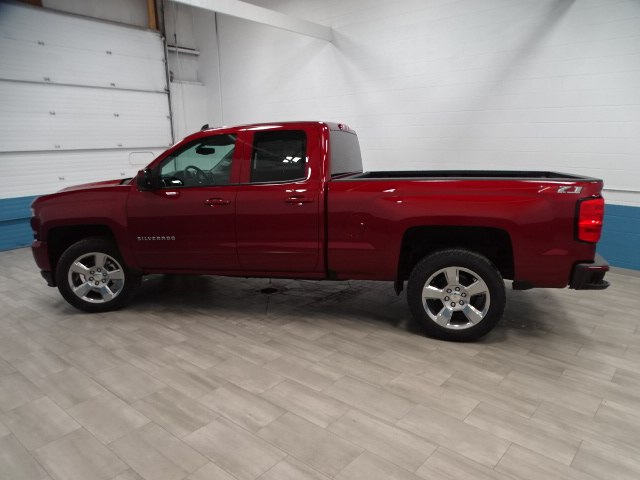 2018 Silverado 1500 Double Cab 4x4,  Pickup #A104697N - photo 7