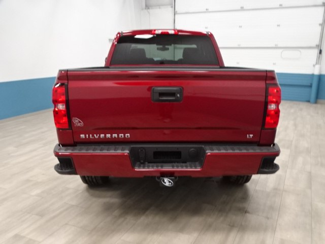 2018 Silverado 1500 Double Cab 4x4,  Pickup #A104697N - photo 2