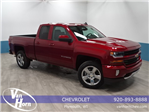 2018 Silverado 1500 Double Cab 4x4,  Pickup #A104697N - photo 1