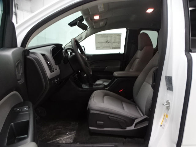 2018 Colorado Extended Cab 4x4,  Pickup #A104746N - photo 14
