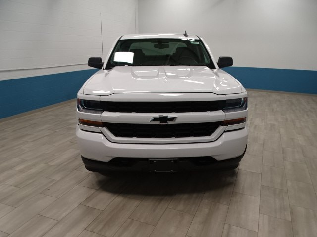 2018 Silverado 1500 Crew Cab 4x4, Pickup #A104763N - photo 6