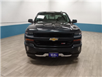 2018 Silverado 1500 Crew Cab 4x4, Pickup #A104788N - photo 9