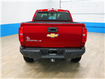 2018 Colorado Crew Cab 4x4,  Pickup #A105127N - photo 1