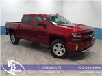 2018 Silverado 1500 Crew Cab 4x4,  Pickup #A105142N - photo 1