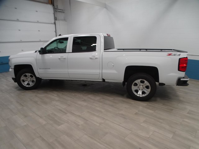 2018 Silverado 1500 Crew Cab 4x4,  Pickup #A105155N - photo 6
