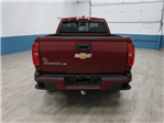 2018 Colorado Extended Cab 4x4,  Pickup #A105161N - photo 1