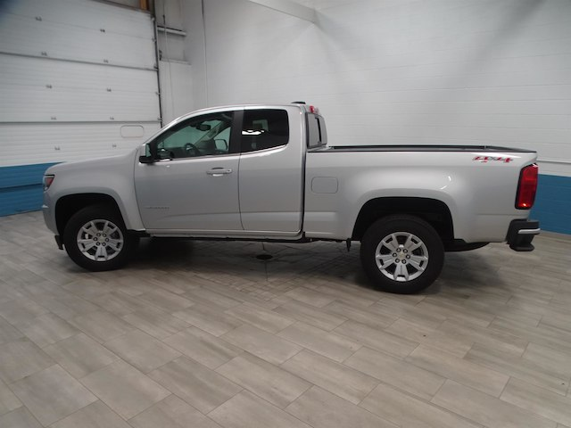 2018 Colorado Extended Cab 4x4,  Pickup #A105162N - photo 6