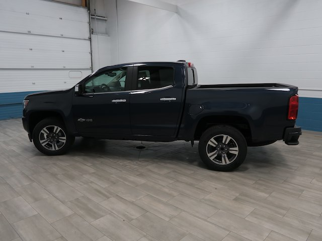 2018 Colorado Crew Cab 4x4,  Pickup #A105183N - photo 8