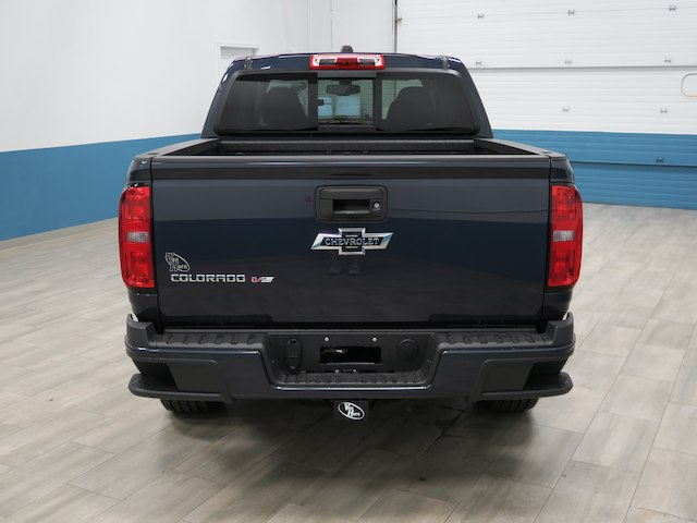 2018 Colorado Crew Cab 4x4,  Pickup #A105183N - photo 2