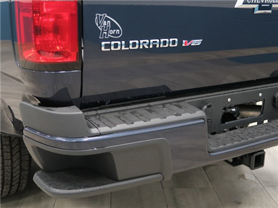 2018 Colorado Crew Cab 4x4,  Pickup #A105183N - photo 11