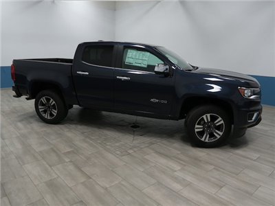 2018 Colorado Crew Cab 4x4,  Pickup #A105183N - photo 6