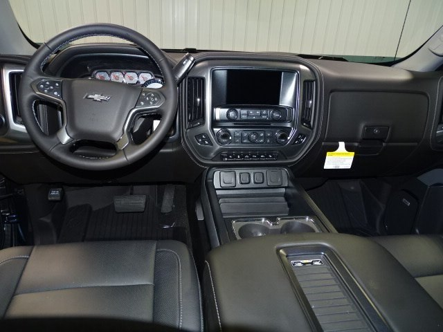 2018 Silverado 1500 Crew Cab 4x4,  Pickup #A105217N - photo 15