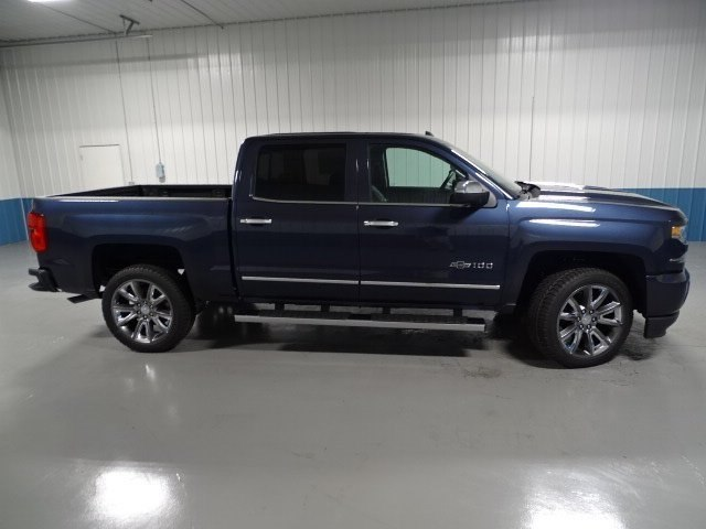 2018 Silverado 1500 Crew Cab 4x4,  Pickup #A105217N - photo 3