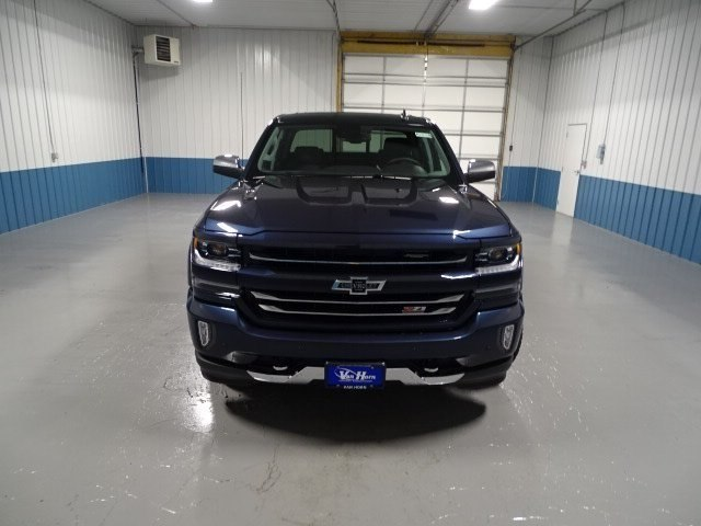 2018 Silverado 1500 Crew Cab 4x4,  Pickup #A105217N - photo 4