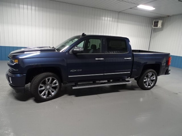 2018 Silverado 1500 Crew Cab 4x4,  Pickup #A105217N - photo 5