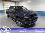 2018 Silverado 1500 Crew Cab 4x4,  Pickup #A105217N - photo 1
