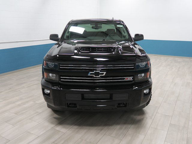 2019 Silverado 2500 Crew Cab 4x4,  Pickup #A105405N - photo 7