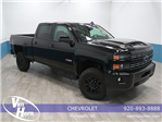 2019 Silverado 2500 Crew Cab 4x4,  Pickup #A105405N - photo 1