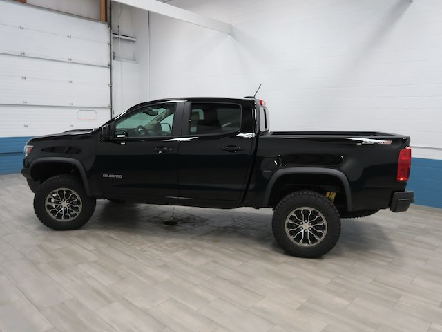 2018 Colorado Crew Cab 4x4,  Pickup #A105413N - photo 8