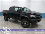 2018 Colorado Crew Cab 4x4,  Pickup #A105413N - photo 1