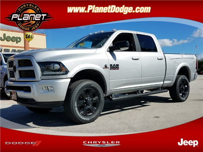2017 Ram 2500 Crew Cab 4x4, Pickup #IHG653565 - photo 1