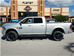 2017 Ram 2500 Crew Cab 4x4 Pickup #IHG653565 - photo 2