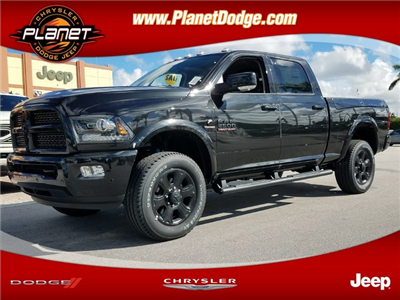 2017 Ram 2500 Crew Cab 4x4 Pickup #IHG733392 - photo 1