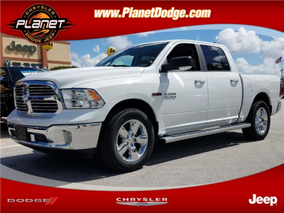 2017 Ram 1500 Crew Cab Pickup #IHS536130 - photo 1