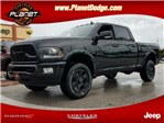 2018 Ram 2500 Crew Cab 4x4 Pickup #IJG102385 - photo 1