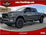 2018 Ram 2500 Mega Cab 4x4 Pickup #IJG108639 - photo 1