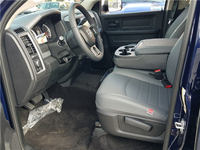 2018 Ram 3500 Crew Cab DRW Pickup #IJG124133 - photo 4