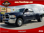 2018 Ram 3500 Crew Cab DRW Pickup #IJG124133 - photo 1