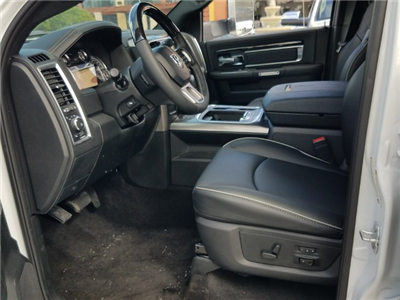 2018 Ram 2500 Crew Cab 4x4 Pickup #IJG134585 - photo 4