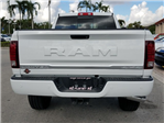 2018 Ram 2500 Crew Cab 4x4 Pickup #IJG134585 - photo 8