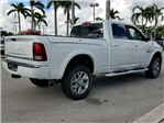 2018 Ram 2500 Crew Cab 4x4 Pickup #IJG134585 - photo 2