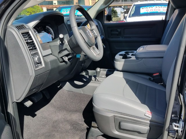 2018 Ram 2500 Crew Cab 4x4 Pickup #IJG147574 - photo 3