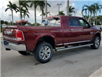 2018 Ram 2500 Mega Cab 4x4, Pickup #IJG156952 - photo 3